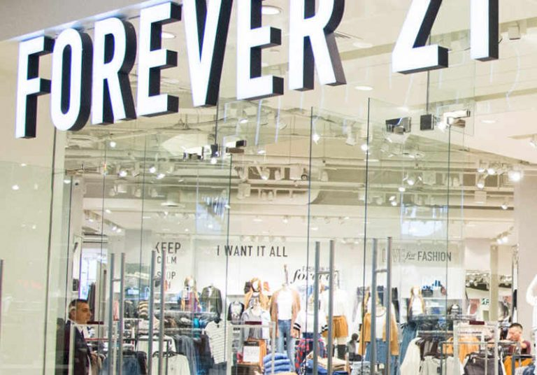Forever 21 gets a new lease on life