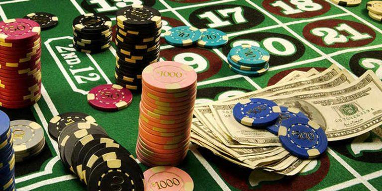Panama Scraps Tax on Gambling