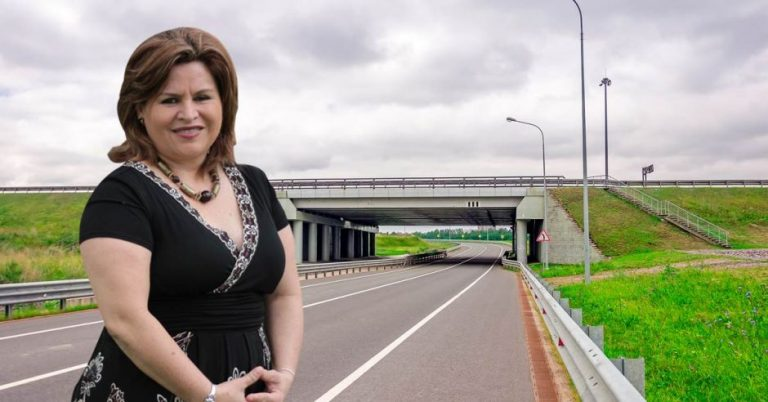 Costa Rica advances in infrastructure, but is still far from overcoming lag