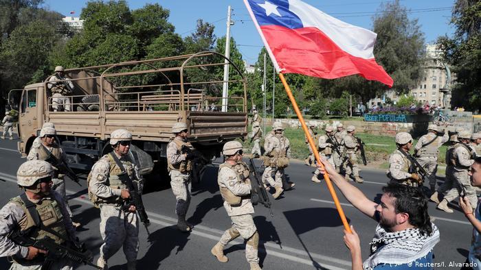 Opinion: Latin America needs solidarity