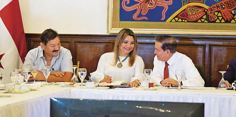 Minimum Wage Negotiation Begins in Panama