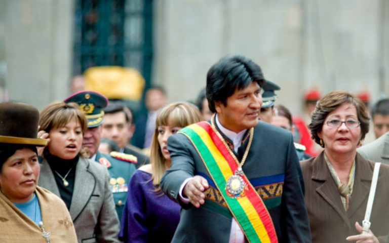 Elections in Argentina And Bolivia: Another Socialist Disaster