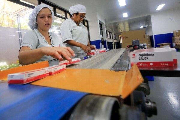 Costa Rica Manufacturing: A Bipolar Sector