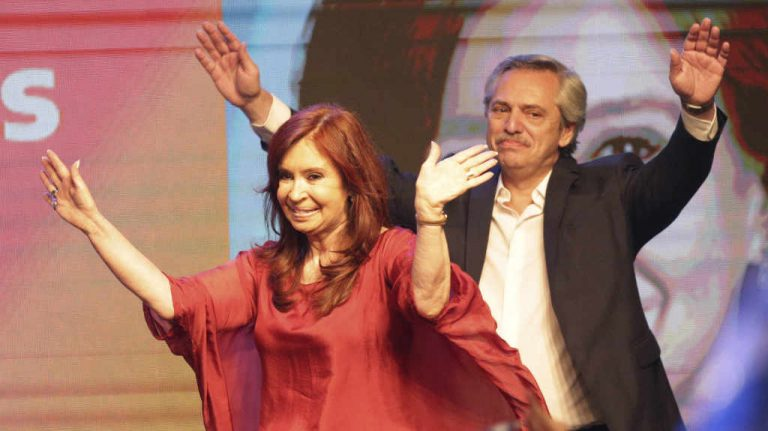 Argentina Shifts To The Left: Alberto Fernandez Wins Presidential Election