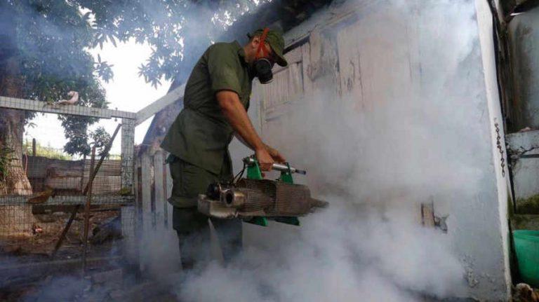Dengue: A 'Military Defeat' in Cuba