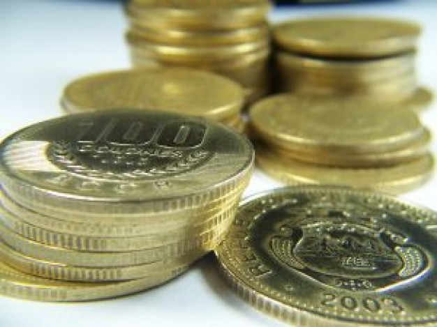 Costa Rica Keeps Getting into Debt