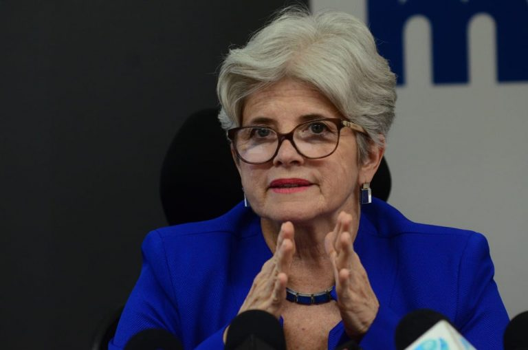 Minister Of Finance Resigns