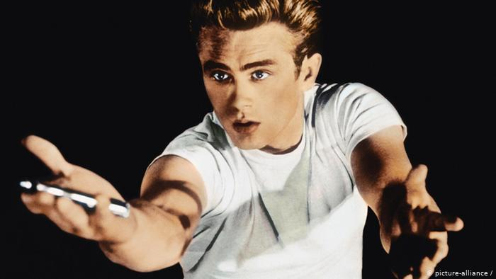 CGI James Dean to star in new movie 64 years after his death