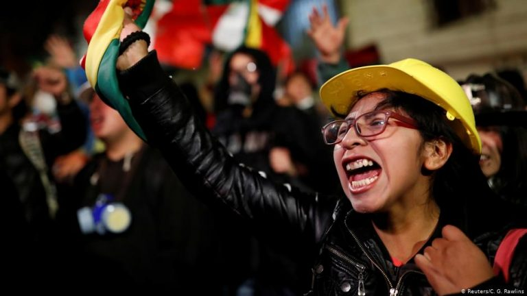 Opinion: Evo Morales' time is up in Bolivia