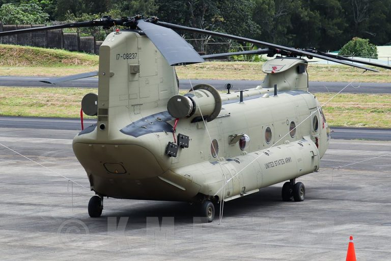US Army Helicopters In Pavas (Photos)