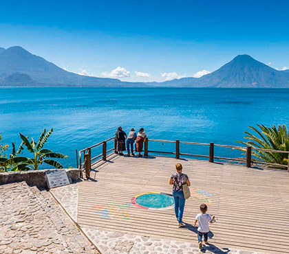 Guatemala Proposes Tax Incentives to Encourage Tourism