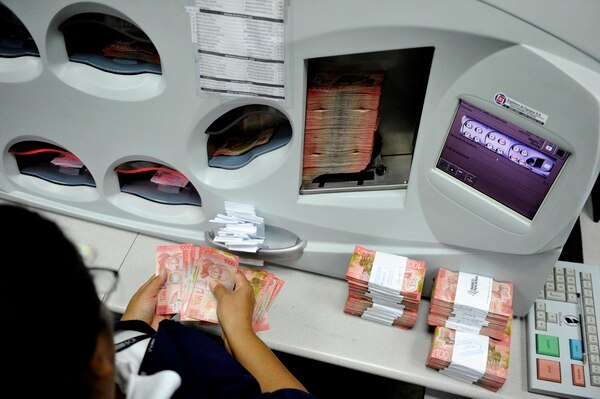 Central Bank Debunks Fake $1,000 Bills