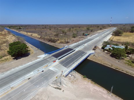 Central America Road Infrastructure Projects