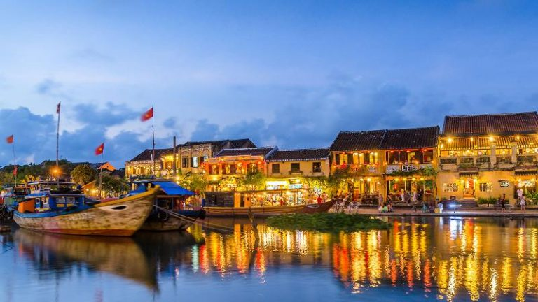 Why You Should Visit Hoi An In Vietnam