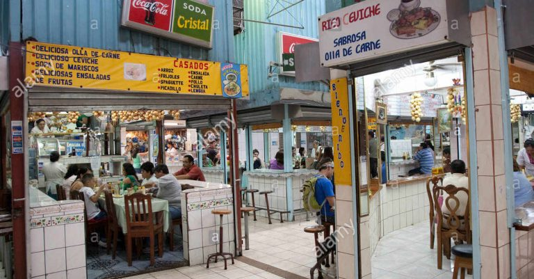Sodas And Restaurants Face Demanding Requirements In The Use of LPG