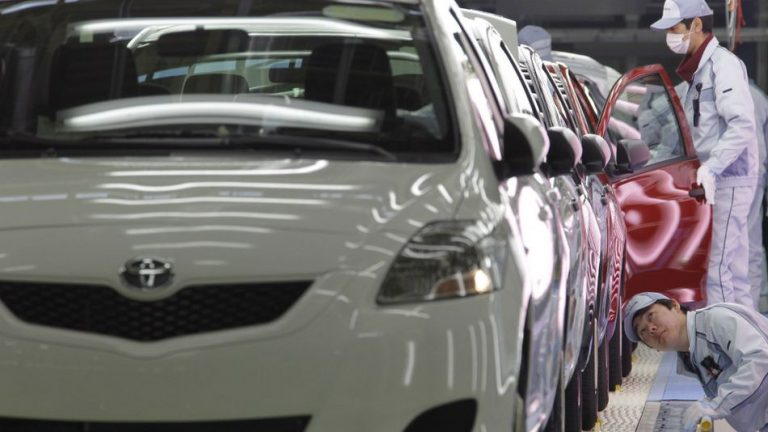 What are the Leading Vehicle Brands in the Region?