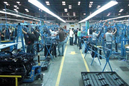Trade turbulence weighs on Central America apparel