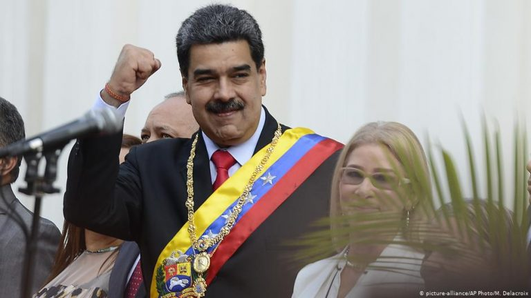 Venezuela Opposition lawmakers to be tried for treason