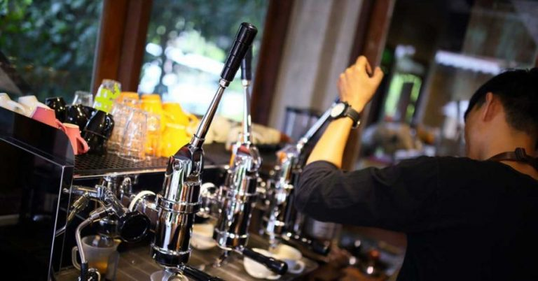 Surge in prices of top quality coffee