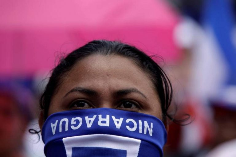 Costa Rica calls for aid, grappling with spike in Nicaraguan refugees