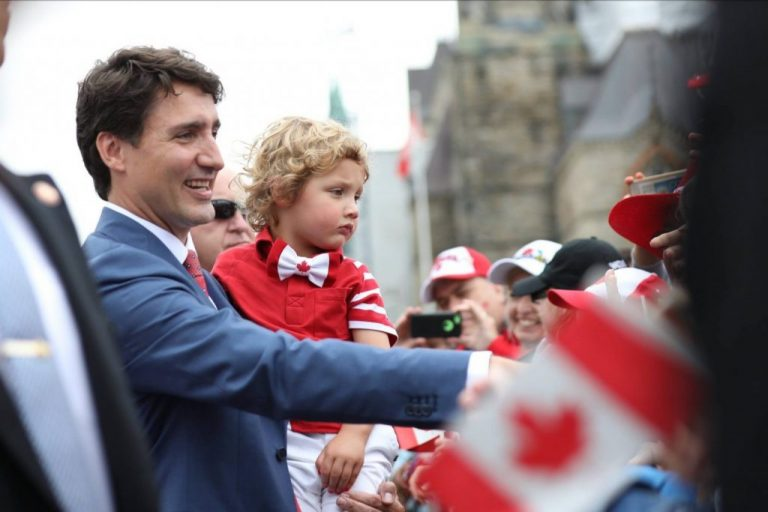 Prime Minister of Canada Justin Trudeau In Costa Rica To Surf