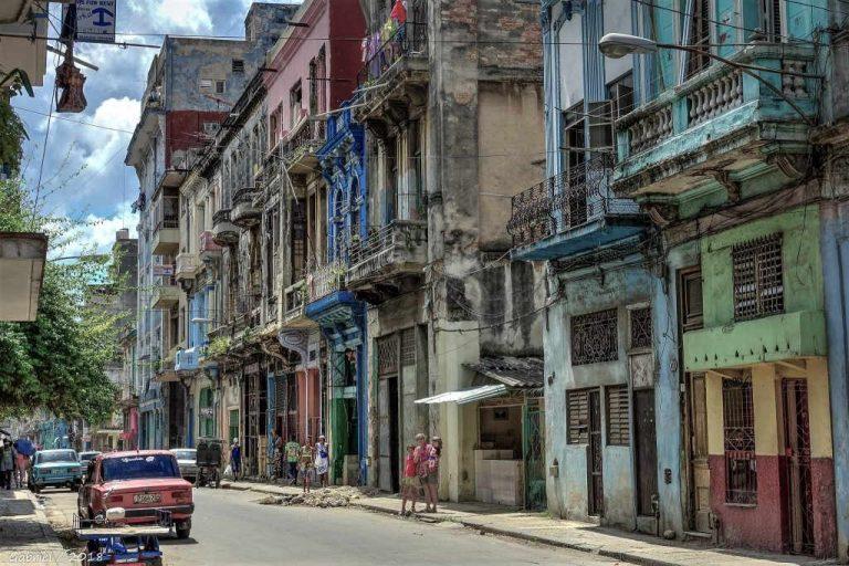 Half of My Heart Is in La Habana: Life After Flight from Castro's Cuba