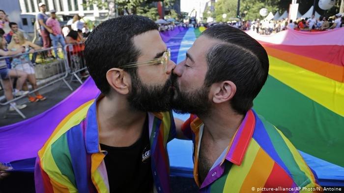 Brazil sees spike in same-sex marriage ahead of Bolsonaro presidency