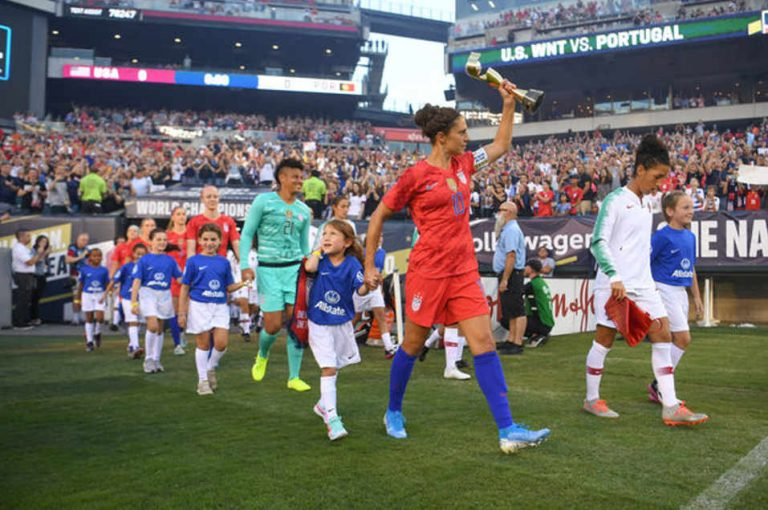 Costa Rica & Panama Announced as Venues for FIFA Under-20 Women's World Cup 2020