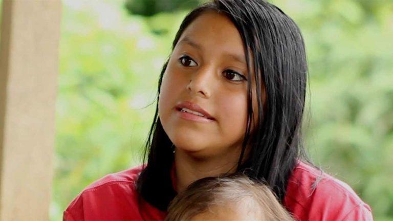 Child Marriage Around the World: Honduras — Olga  (Video)