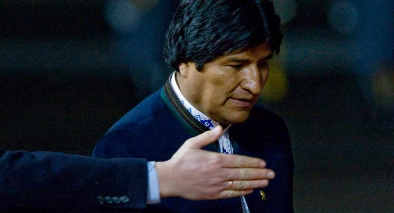 I'll be Back': Morales Builds Opposition & Prepares MAS for Bolivian Vote