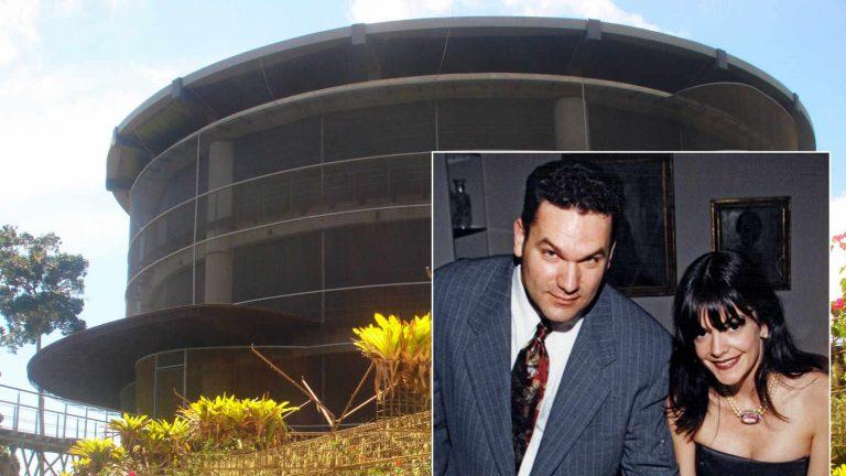 Perez Zeledon Court Orders Arrest Of Gringa Accused of Killing Millionaire Husband