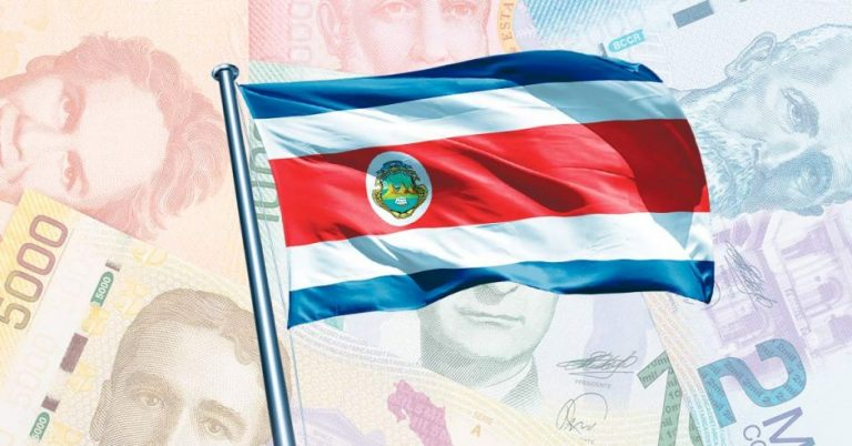 Costa Rica among the 50 richest countries in the world