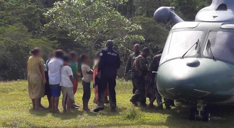 7 killed in Panama bizarre religious ritual