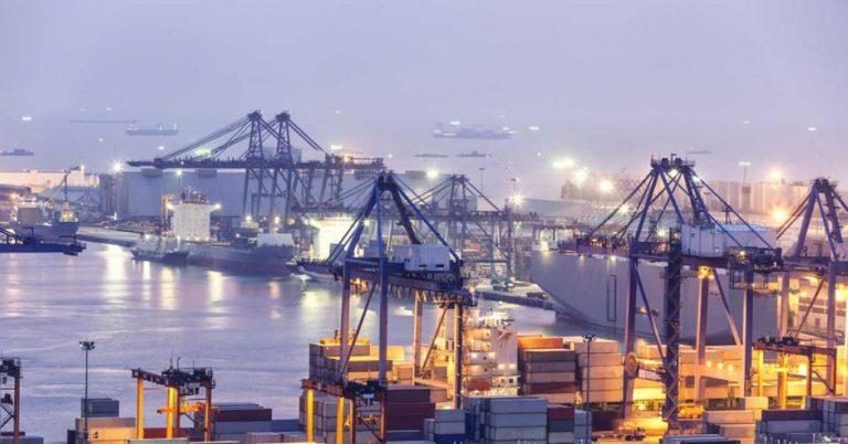 El Salvador gets new port from Guatemala