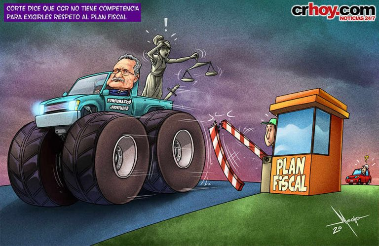 Court is reluctant to let go of their bonuses!