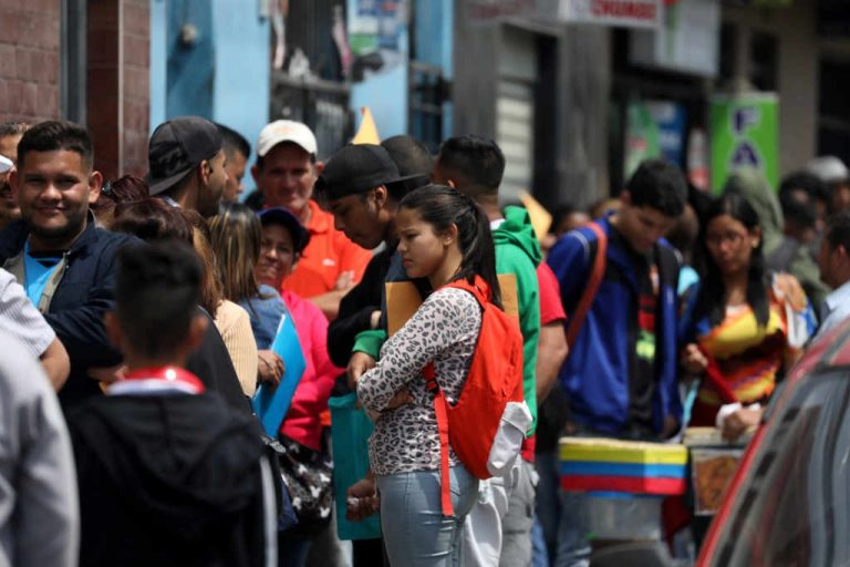 OAS Report: Situation of Venezuelan migrants and refugees in Costa Rica