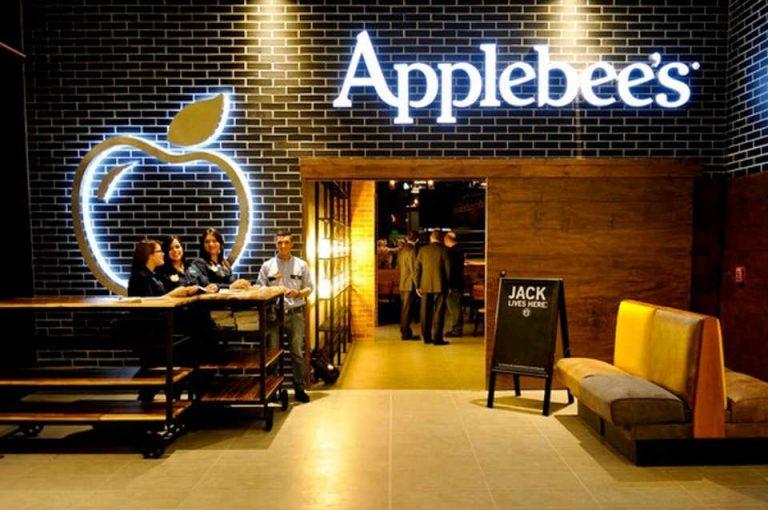 Applebee's Closes In Costa Rica
