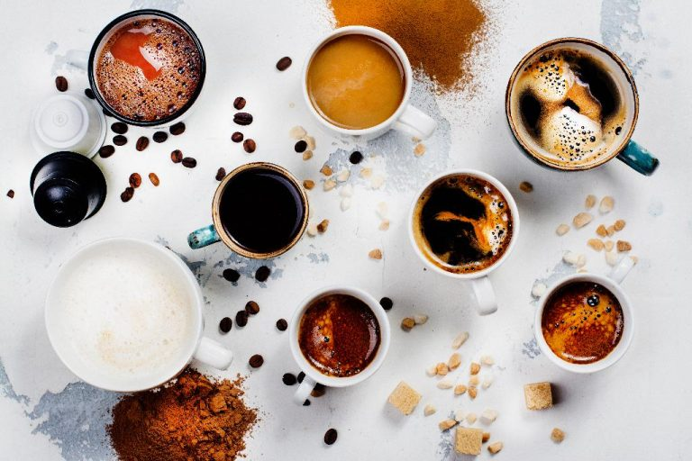 The biology of coffee, one of the world's most popular drinks