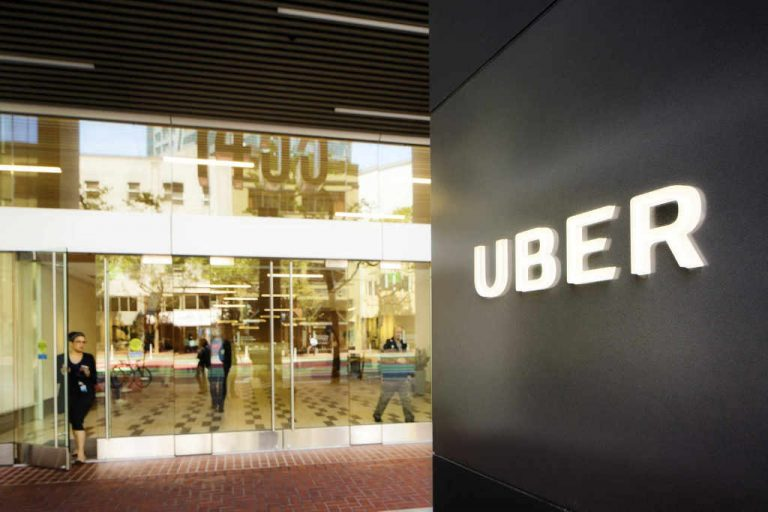 Uber's Success: The Real Story