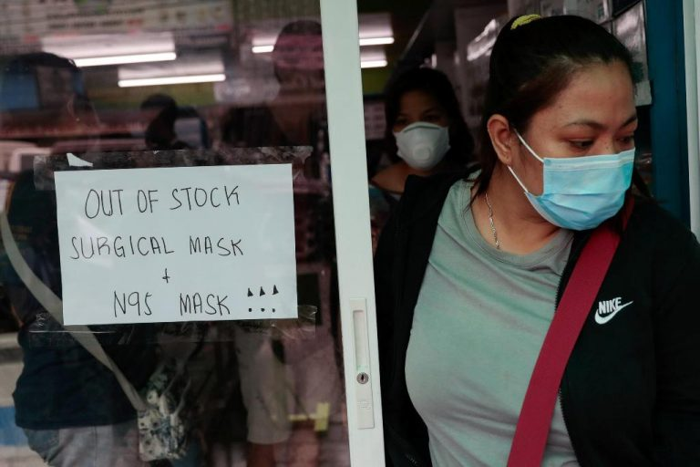 To mask or not to mask: confusion spreads over coronavirus protection