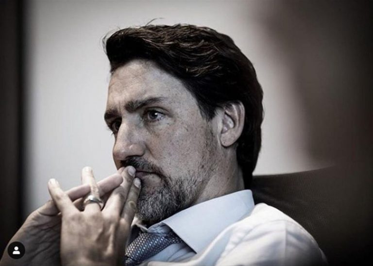 """Trudeau returns to Canada with """"serious look"""" after trip to Costa Rica"""