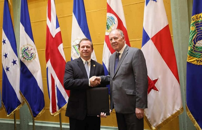 Central America and BREXIT