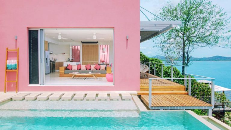 OMG, I Want to Rent This House: Playa Flamingo, Costa Rica
