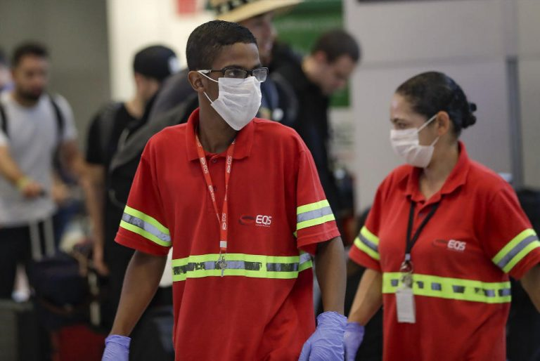 First Case of Coronavirus in Latin America Confirmed in Brazil