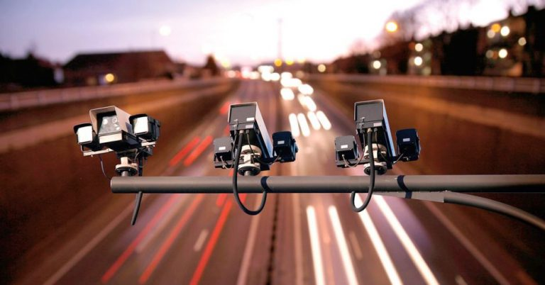 Traffic Cams Are Coming: Know the fines that will apply