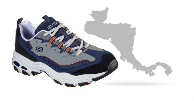 SKECHERS Launches New Subsidiary in Latin America
