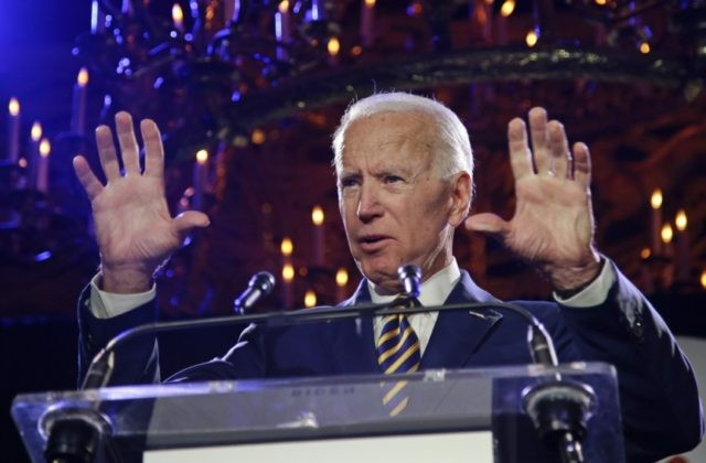 Joe Biden's Brother Frank Linked to Real Estate Project In Costa Rica