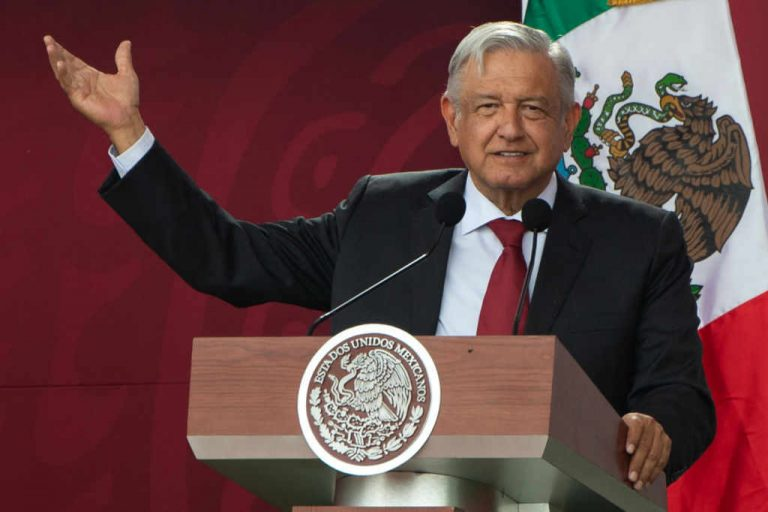 Mexico sets a date for the inauguration of its 'new capital city airport'