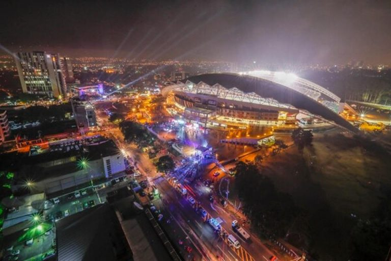 Chinese begin the second stage of the National Stadium: Invest $10 million