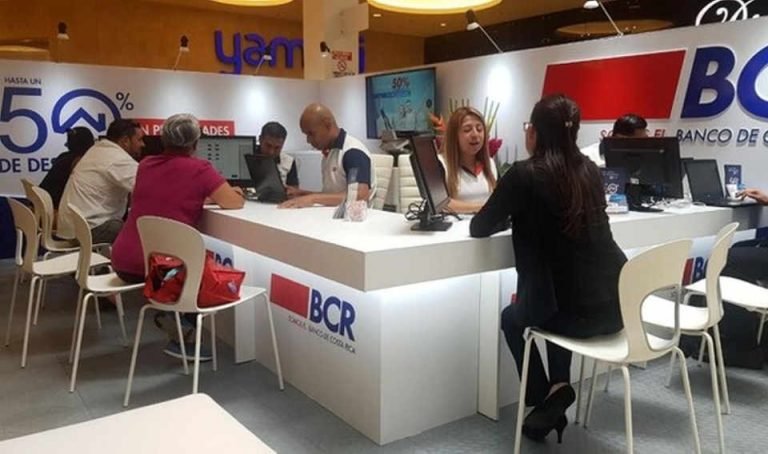 Sign Of The Times? BCR Closes 5 Branches